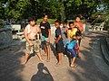 9707Barangays of Cavite City 13.jpg