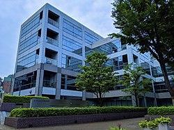 東京 バナナ 工場
