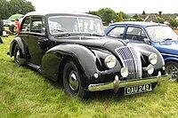 AC 2-litre 2-door ca 1955 in Essex.JPG