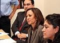 AG Kamala Harris meets with California Foreclosure Victims 04.jpg
