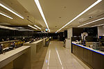 ANA Lounge of Tokyo International Airport (Domestic)03n.jpg