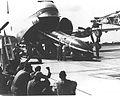 ARRIVAL OF SNARK MISSILE AT PATRICK AFB - June 1952.jpg