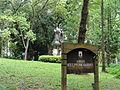 ASEAN Sculpture Garden sign, Fort Canning Park, Singapore - 20110301.jpg