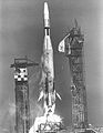 ATLAS-AGENA B LAUNCH OF RANGER IV FROM PAD 12 - 23 April 1962.jpg