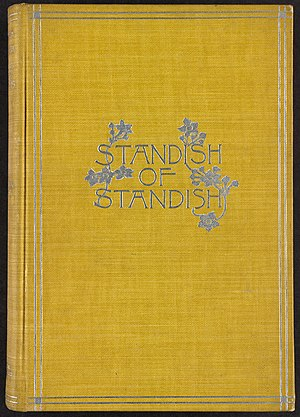 Jane G. Austin - Standish of Standish (1895)