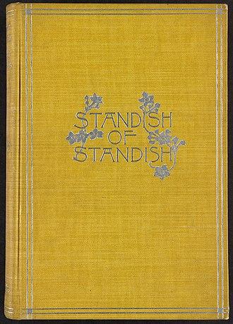 Jane G. Austin - Standish of Standish (1895)
