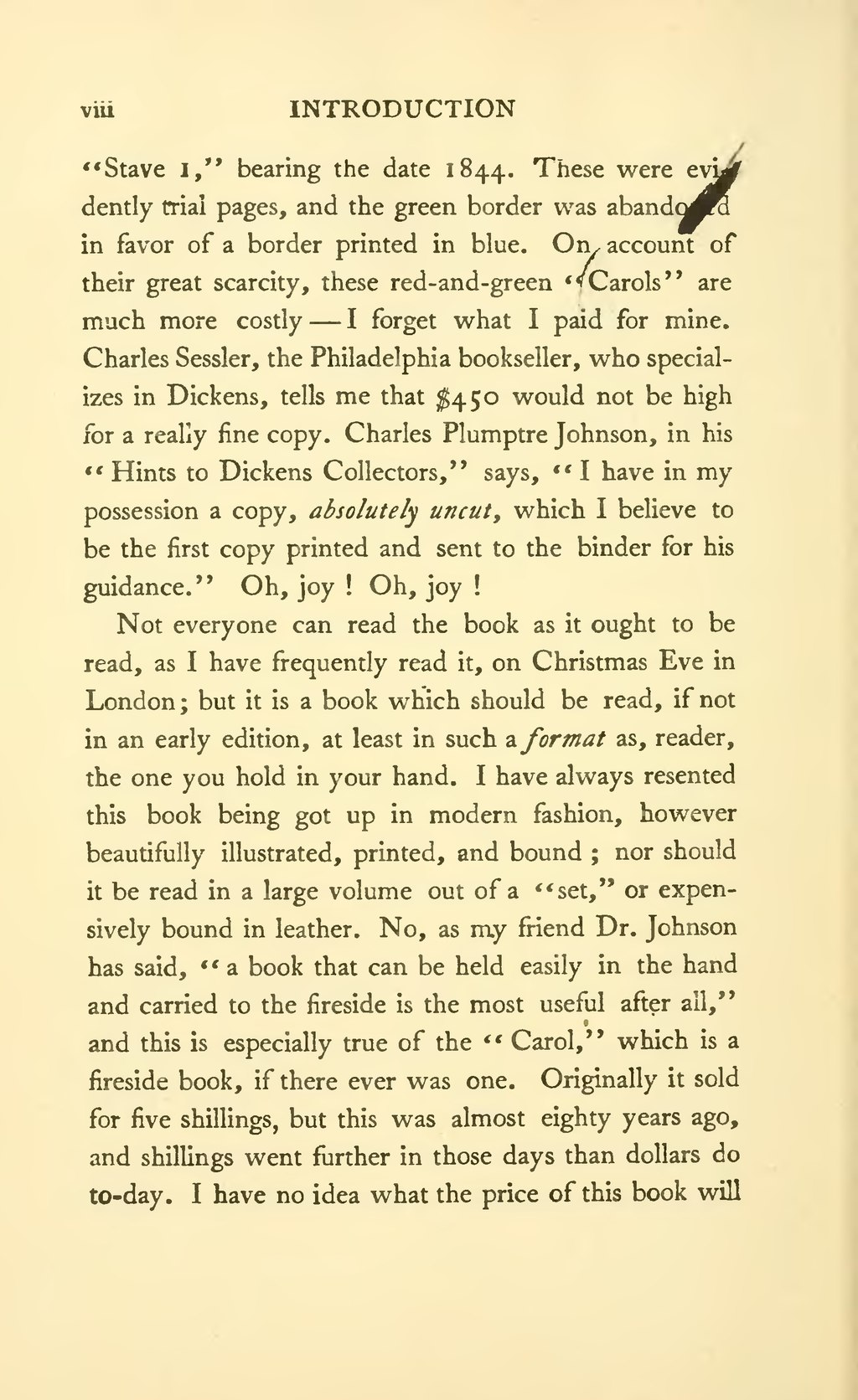 Page:A Christmas Carol.djvu/12 - Wikisource, the free online library