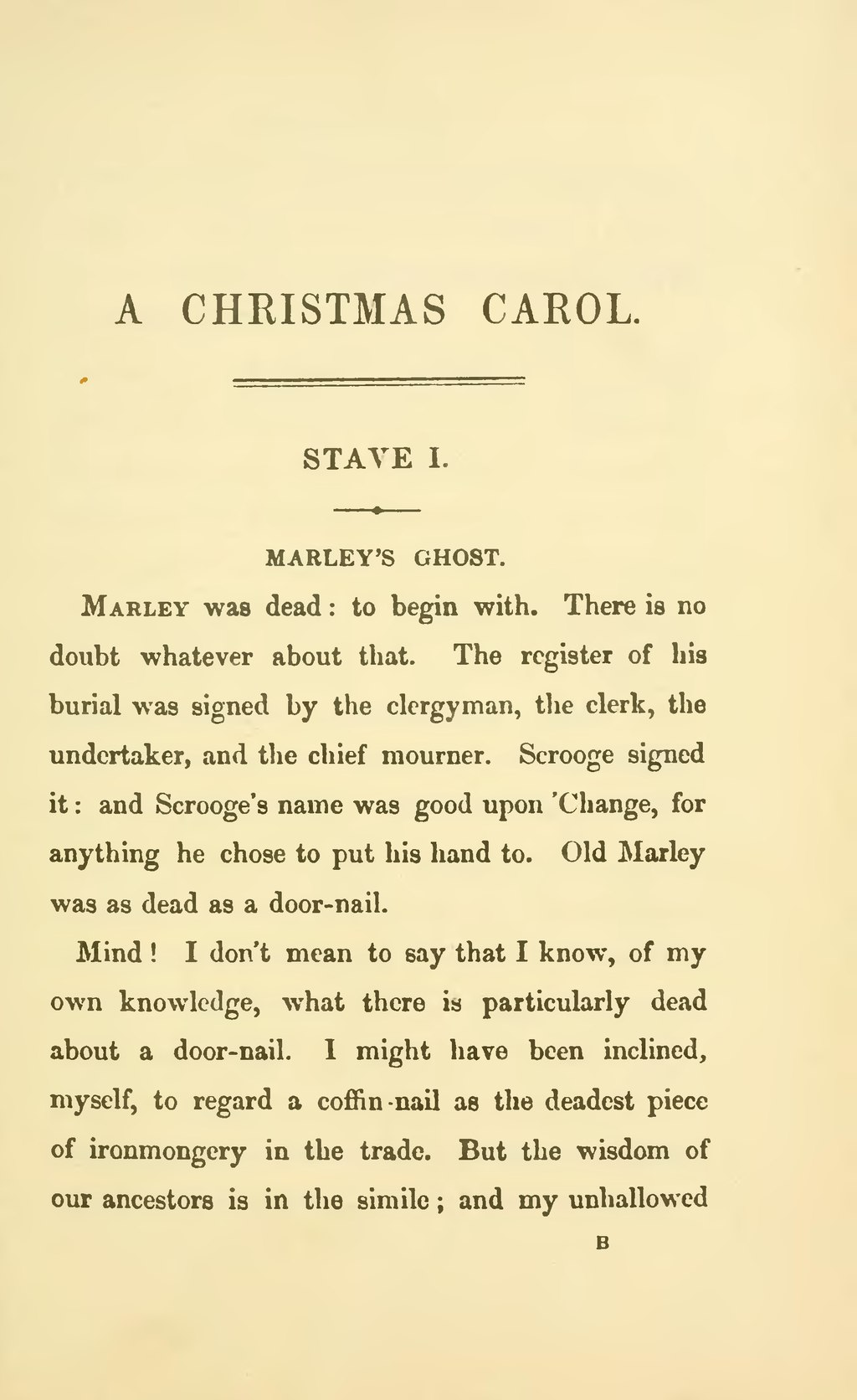 Page:A Christmas Carol.djvu/25 - Wikisource, the free online library