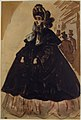 A Lady in a Bonnet and Coat MET 29.100.605.jpg