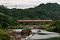 A TRA Chu-kuang Express between Ruifang and Houtong 20200325.jpg