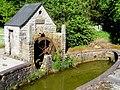 A Very Unusual Waterwheel - geograph.org.uk - 828812.jpg