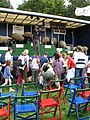 A day at the Aylsham Show - the Sheepshow - geograph.org.uk - 937106.jpg