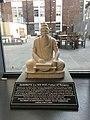 A statue of Sushruta at RACS, Melbourne.jpg