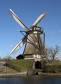 Aalsmeer - Stommeermolen m zeilen.jpg