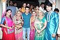 Aamir Khan promotes 'Satyamev Jayate' on Diya Aur Baati Hum serial (0).jpg