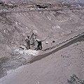 Aanleg bevloeiingswerken bij de kibboets Hakuk bij het Meer van Tiberias. Arbeid, Bestanddeelnr 255-9333.jpg