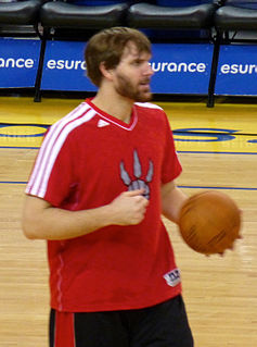 Aaron Gray American basketball player