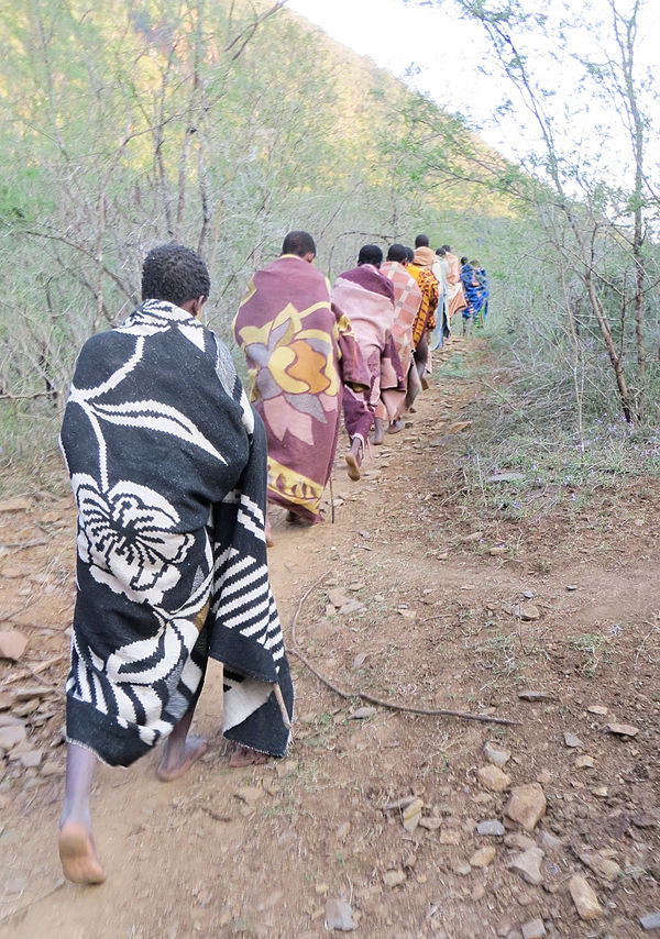 examing the cultural practice of ukuthwala Can culture be used as justification for ukuthwala culture as a way of life for a group of people, is given a place in our  or religious practice, which impairs .