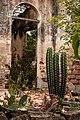 Abandoned house in the former lepers Island, Lake Maracaibo 3.jpg