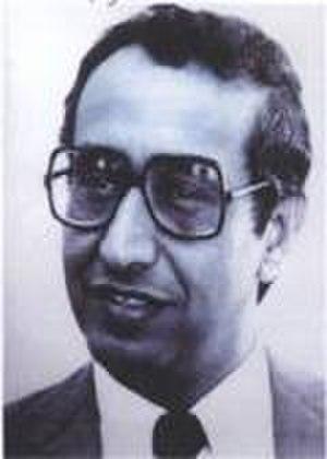 Abdelhamid Sharaf - Image: Abdelhamid Sharaf portrait