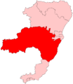 Aberdeenshire West and Kincardine ScottishParliamentConstituency.PNG