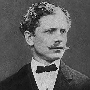 Ambrose Bierce - Bierce around 1866