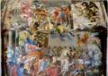 Abraham Godijn - Troja Palace Fresco, Victories of Leopold I.tiff