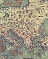 Abraham and Jehuda Cresques Catalan Atlas. Eastern Europe view from the south.H.jpg