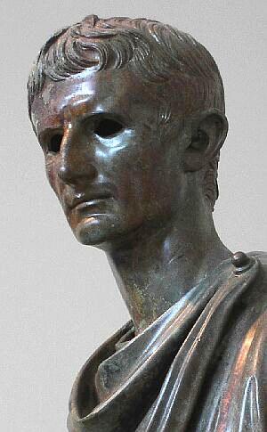 1st century - Augustus