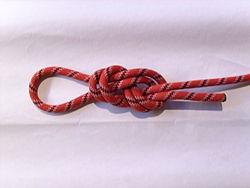 Klettergurt Selber Knoten : Achterknoten schlaufe u wikipedia