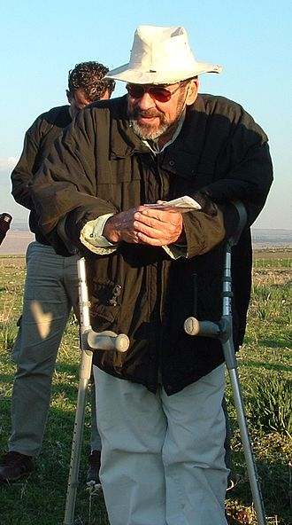 Adam Zertal - Adam Zartal, January 2005