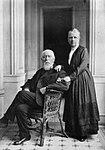 Adam e Ana Von Bullow sao 1905.jpg