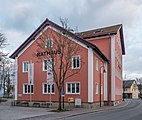 Adelsdorf town hall 2180435.jpg