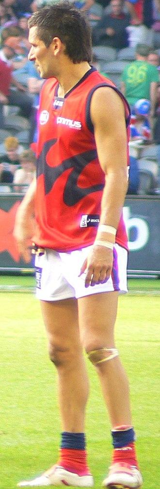 Adem Yze - Yze in 2007