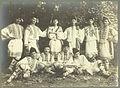 Adler - Elevi ai Liceului român din Blaj în costume de căluşari 2.jpg