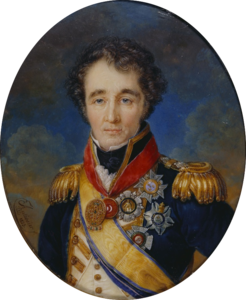 The British Admiral Sir Sidney Smith sends Bonaparte a packet of French newspapers, letting him know of events in Paris. Bonaparte promptly leaves his army in Egypt and sails for France. (August 23, 1799)