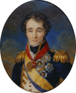 Admiral sir sidney smith (1764 1840)   louis marie autissier