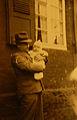 Adolf Lindlar with small one.jpg