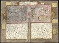 Adriaen Coenen's Visboeck - KB 78 E 54 - folios 067v (left) and 068r (right).jpg