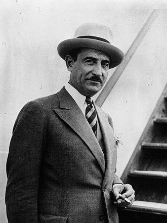 Adrien Marquet - Adrien Marquet in 1932
