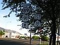 Advance warning of US-89-91, SR-30 Split - panoramio.jpg