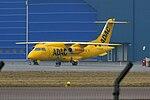 Aero-Dienst, D-BADC, Dornier Do-328JET-310 (15976931353).jpg