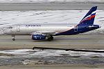 Aeroflot, RA-89063, Sukhoi Superjet 100-95B (25239713623).jpg