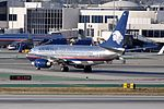 Aeroméxico, Boeing 737-752(WL), N851AM - LAX (20846280049).jpg
