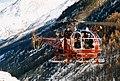 Aerospatiale SA-315B Lama, Air Zermatt AN0316249.jpg