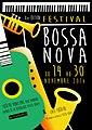 Affiche Officielle du Festival Bossa Nova en 2016.jpg