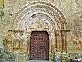 Agüero Iglesia parroquial del Salvador Huesca -02.jpg