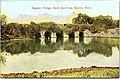 Agassiz Road bridge 1915 postcard.jpg