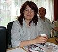 Agnieszka Brustman 2009.jpg