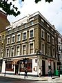 Ah King, Bloomsbury, WC1 (3811509164).jpg